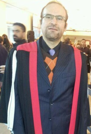 دکتر غفاری