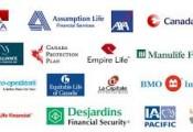 شرکتهای بیمه خارجی