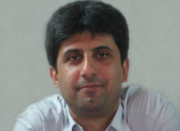 محمد عبدالله نژاد